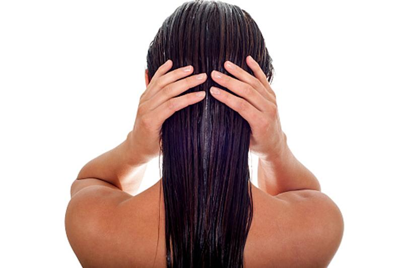 Are You Washing Your Hair Right Way?
