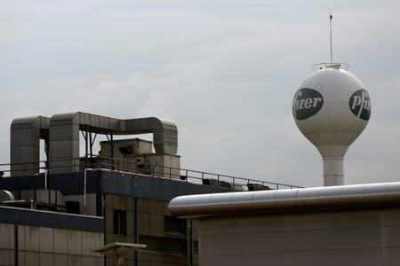 Pfizer to absorb Mylan Pharmaceuticals