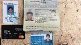 Regeni murder: Egypt denies Italy phone record request