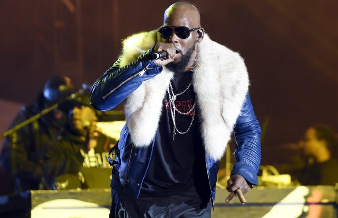 R. Kelly Accused of Holding Women in 'Abusive Cult' That Controls Every Aspect of Their Lives
