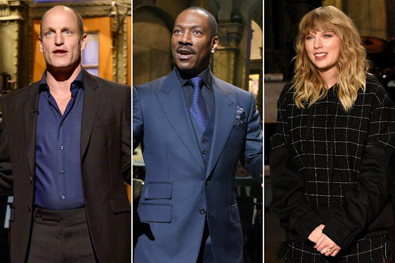 Saturday Night Live releases star-studded season 45 lineup