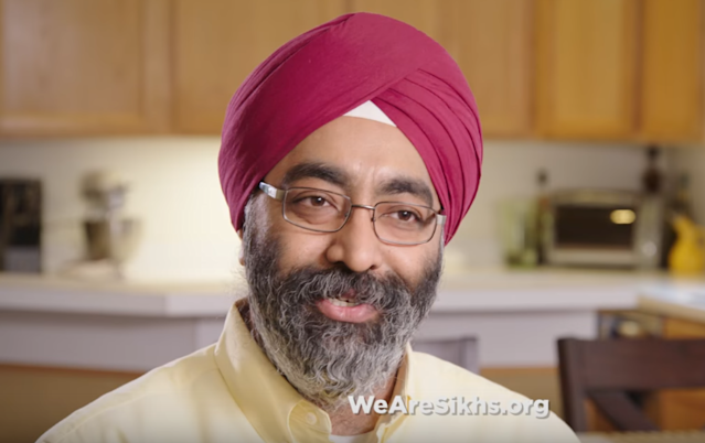 We Are Sikhs