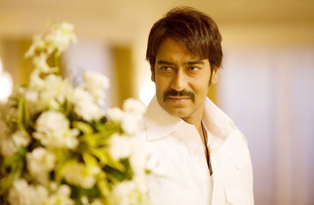 Ajay Devgan: You will hardly see him at award shows. He has said it time and again that he doesn't believe in most of the award shows in vogue today.