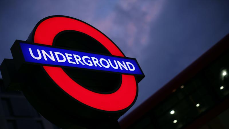 Two teenagers found stabbed after Tube 'altercation'