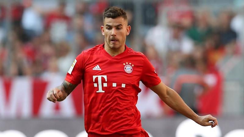 Real Madrid tried to sign me but I wouldn't go there – Lucas Hernandez