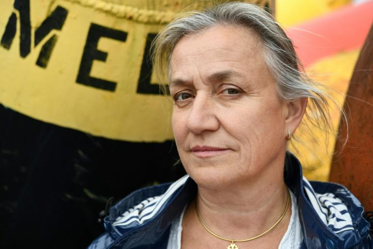 Pulmonologist Irene Frachon had alerted French health authorities of heart problems among patients who had taken the drug