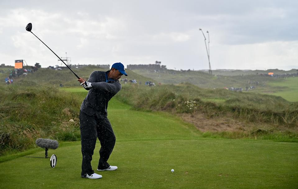 "Golfers across all levels are hitting the ball further and further, something golf's governing bodies call ""detrimental"" to the future of the game."