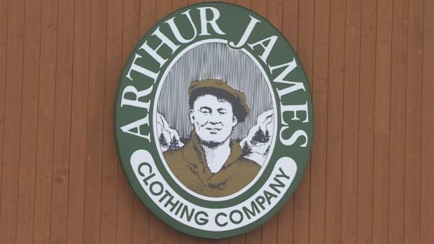 The Arthur James Clothing Company is part of the Coleman Group.
