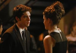 The Fosters' David Lambert on Whether It's Over for Brandon/Callie, 'Odd' Connection With Dani