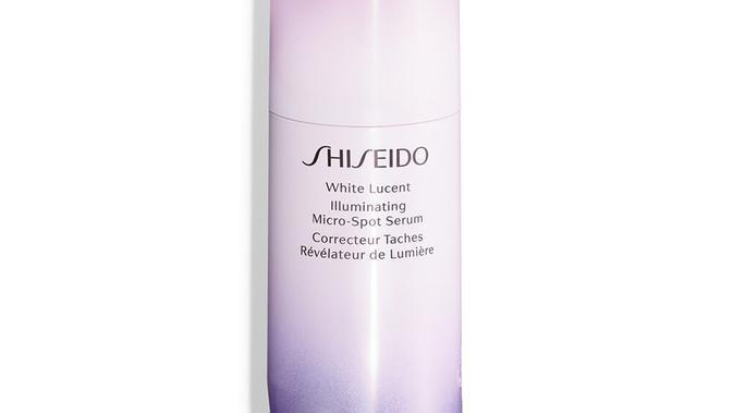 Shiseido White Lucent Illuminating Micro Spot Serum