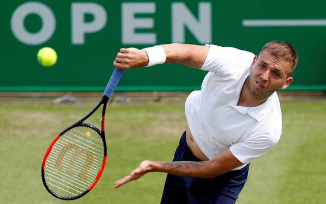"The former French Open champion Sue Barker expressed her bafflement on Wednesday at the All England Club's decision to refuse Dan Evans a wild card into Wimbledon. Evans was not among the 22 singles players announced on Wednesday in a press release, split almost evenly between Wimbledon's main draw and qualifying event. Yet he has won 10 matches on grass already this season, which is more than the rest of the British top 10 put together. AELTC sources confirmed that the decision was made on principle – ie. the fact that Evans, now ranked No. 340 in the world, is on his way back up the ladder after earning a 12-month ban for a positive cocaine test. Yet Barker – who fronts the BBC's tennis coverage – argued that Evans has already served his punishment. As she told the Telegraph on Wednesday, being turned away from Wimbledon on moral grounds is akin to double jeopardy. ""I feel like Dan has served his time and should be entitled to a Wimbledon wild card, at least into qualifying,"" said Barker. ""He has put his hands up and apologised for what happened, he has missed almost a year of competition because of his positive test, and now he is back and playing good grass-court tennis. Sue Barker fronts the BBC's tennis coverage Credit: PA ""Personally, he is one of my favourite players to watch, and I know there are plenty of other people who would love to see him play at Wimbledon. I would be interested to know what the thinking of the wild-card committee was because I just don't understand this one."" Evans still has the opportunity to earn a place in the Wimbledon main draw, but he will have to come through two tournaments to get there, starting today with the pre-qualifying event at Southlands College in south-west London, where he will be the top seed. Should he win three matches there – two of which must be played tomorrow – he can then progress to the main qualifying event at Roehampton on Monday. Evans declined to comment on the news. But during his post-match press conference on Tuesday night, he declared himself ready to go the long way around. ""If someone had said I'd be playing pre-qualies a year ago, I'd have taken it,"" Evans said. ""It's fine by me if I'm playing in that tournament."" The workload will be intense, involving six matches in eight days if he keeps winning. But there is no reason why he cannot follow the route trodden two years ago by the then world No. 772 Marcus Willis, who went on to earn a hugely entertaining second-round meeting with Roger Federer. Wild cards are one of tennis's great imponderables. The lesser tournaments – which often struggle to cover their costs – usually hand them out on a purely commercial basis, but the majors are already awash with money and can thus afford to take a loftier stance. Marcus Willis made it all the way from pre-qualifying to the Wimbledon second round two years ago Credit: Reuters We saw this last year in the case of Maria Sharapova, who was refused a wild card by the French Open, yet simultaneously invited to play in the WTA International event at Strasbourg. Both tournaments are run by the French Tennis Federation, so where was the moral clarity? It is harder to locate hypocrisy in the AELTC's stance, largely because of its status as a private club. Committee members can thus hide behind their elegant gates while the Lawn Tennis Association gets on with the difficult and messy business of running British tennis. It is true that Martina Hingis, who also tested positive for cocaine, received a wild card into Wimbledon's doubles competition in 2014. But seven years had elapsed between the two events, whereas Evans's ban only elapsed two months ago. According to hardliners, a loss of ranking is part of the punishment. By handing wild cards to returning offenders, you are giving them a leg up, and thus subverting the whole process. But this debate has many shades of grey. On a completely separate topic from drug-taking, a sceptic might ask why Naomi Broady appears on Wimbledon's wild-card list when she refuses to play in the Fed Cup? Sticking with the same theme, doesn't Evans deserve some credit for his Davis Cup win over Russia's Evgeny Donskoy in 2013? Without that result, Great Britain could not have lifted the title two years later. Overall, he has surely been a net contributor to the British game."