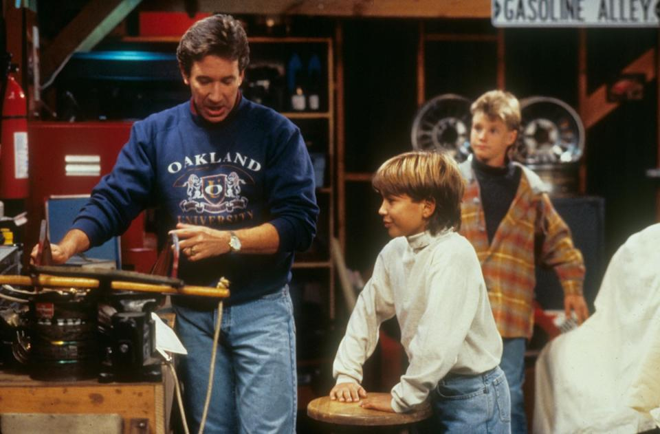 still from home improvement