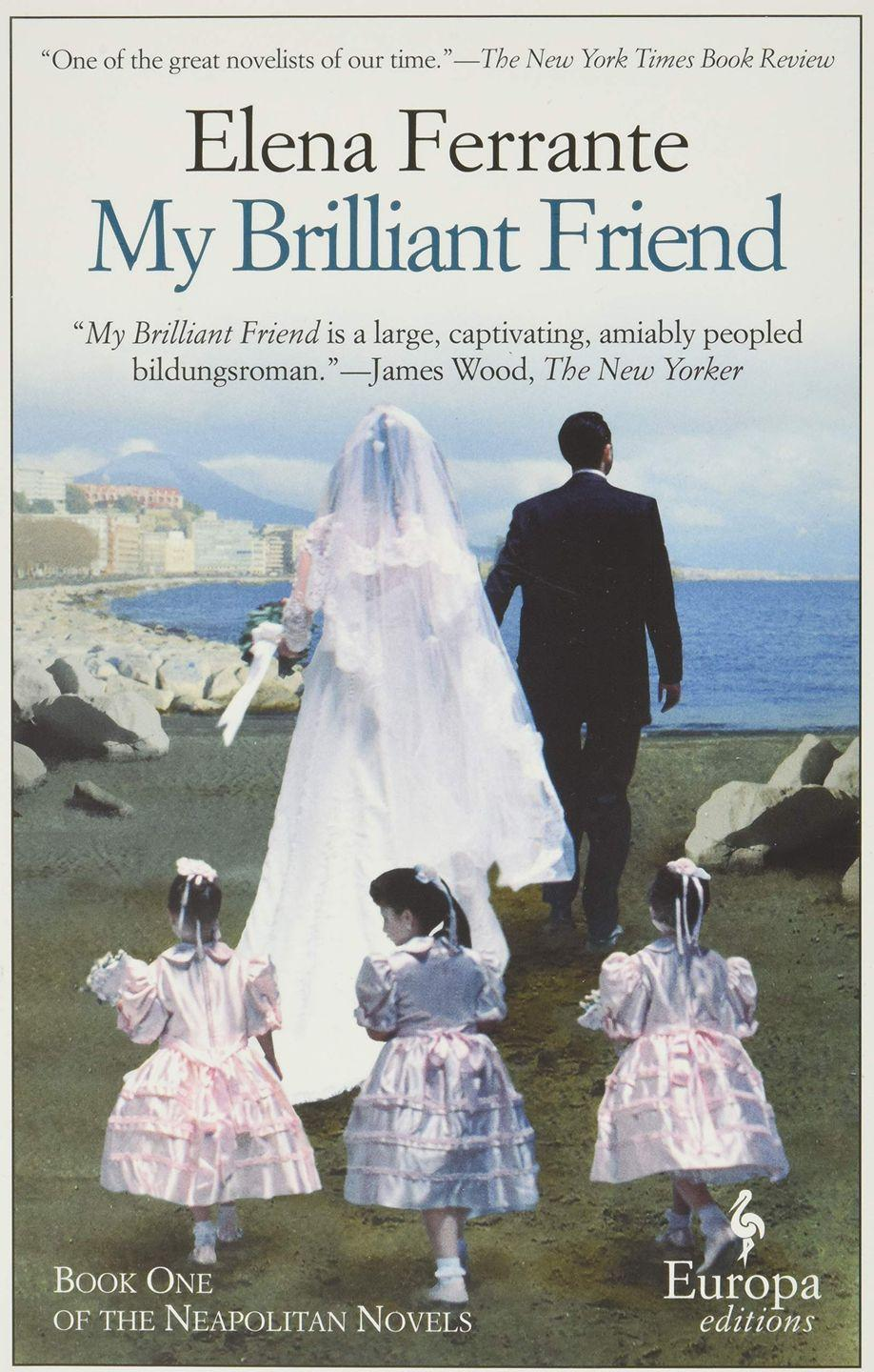 """<p>Set in a neighbourhood near post-war Naples, this blisteringly good read is a powerful evocation of poverty in Southern Italy, of family, love and friendship. The first in Ferrante's stunning Neapolitan Quartet, don't be surprised if you instantly order the next three instalments when you finish.</p><p><a class=""""link rapid-noclick-resp"""" href=""""https://www.amazon.co.uk/My-Brilliant-Friend-Neapolitan-Novels/dp/1609450787?tag=hearstuk-yahoo-21&ascsubtag=%5Bartid%7C1927.g.36697675%5Bsrc%7Cyahoo-uk"""" rel=""""nofollow noopener"""" target=""""_blank"""" data-ylk=""""slk:SHOP NOW"""">SHOP NOW</a></p>"""