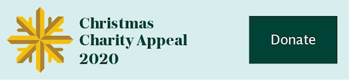 Christmas Charity Appeal 2020