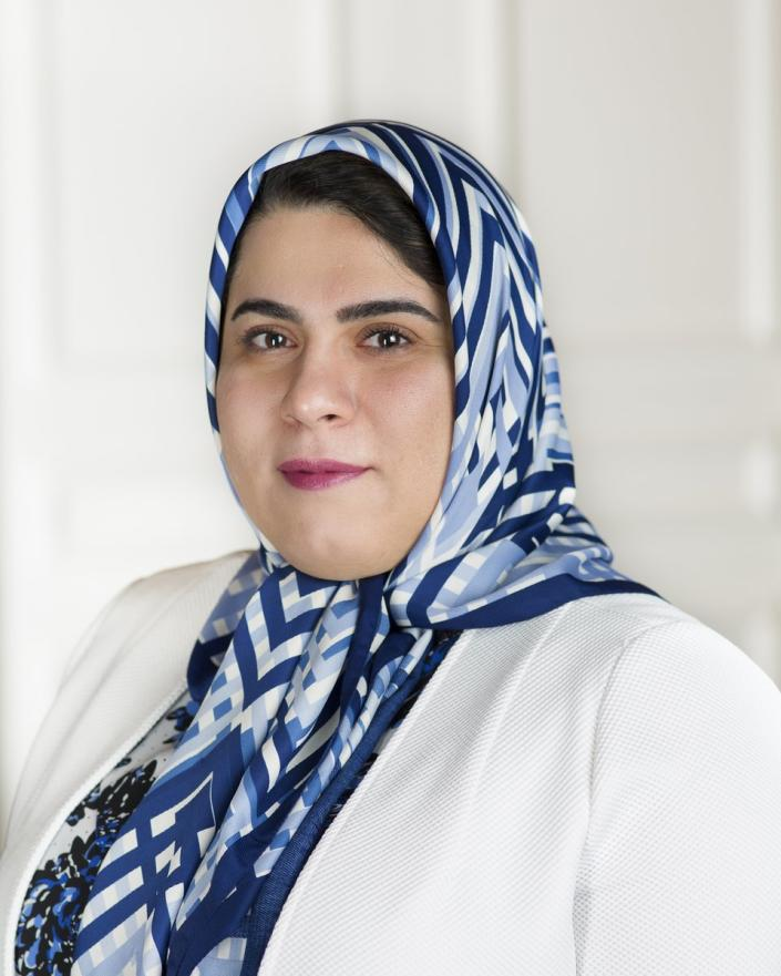 """Forough Khadem will be remembered as a """"role model for women in STEM"""".Credit: Mitacs Canada"""