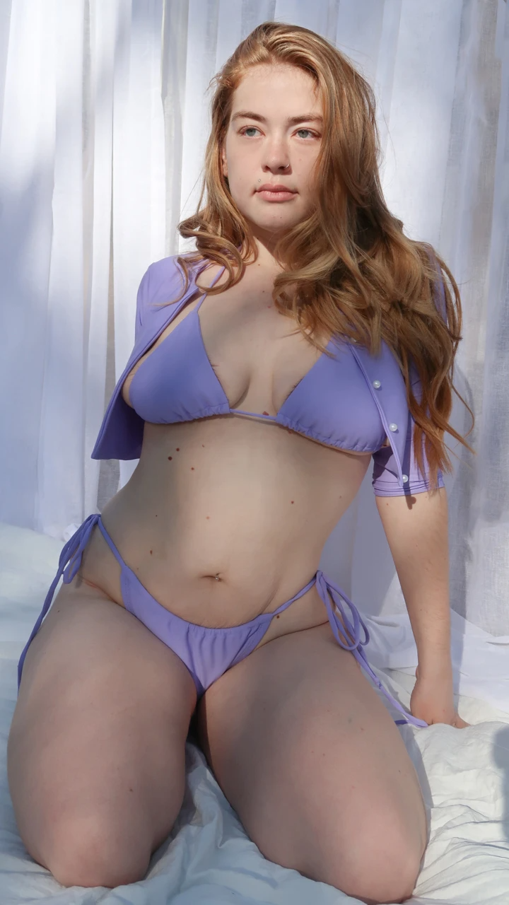 """<h2>Alpine Butterfly</h2><br><br><strong>Alpine Butterfly</strong> Alyssa Top in Lilac, $, available at <a href=""""https://go.skimresources.com/?id=30283X879131&url=https%3A%2F%2Falpinebutterflyswim.com%2Fcollections%2Ftops%2Fproducts%2Falyssa-top-in-lilac"""" rel=""""nofollow noopener"""" target=""""_blank"""" data-ylk=""""slk:Alpine Butterfly"""" class=""""link rapid-noclick-resp"""">Alpine Butterfly</a><br><br><strong>Alpine Butterfly</strong> Alyssa Bottom in Lilac, $, available at <a href=""""https://go.skimresources.com/?id=30283X879131&url=https%3A%2F%2Falpinebutterflyswim.com%2Fcollections%2Fbottoms%2Fproducts%2Falyssa-bottom-in-lilac"""" rel=""""nofollow noopener"""" target=""""_blank"""" data-ylk=""""slk:Alpine Butterfly"""" class=""""link rapid-noclick-resp"""">Alpine Butterfly</a>"""