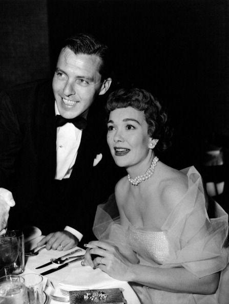 """<p>Jane Wyman married her third husband, Fred Karger, in 1952. They divorced in 1955, but remarried in 1961, only to (you guessed it) divorce one again in 1965. """"I guess I just don't have a talent for it,"""" Jane was <a href=""""https://www.brainyquote.com/quotes/jane_wyman_207607"""" rel=""""nofollow noopener"""" target=""""_blank"""" data-ylk=""""slk:famously quoted as saying"""" class=""""link rapid-noclick-resp"""">famously quoted as saying</a>, """"Some women just aren't the marrying kind—or, anyway, not the permanent marrying kind, and I'm one of them.""""</p>"""