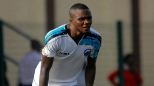 Ojo ready to play in any position for Enyimba