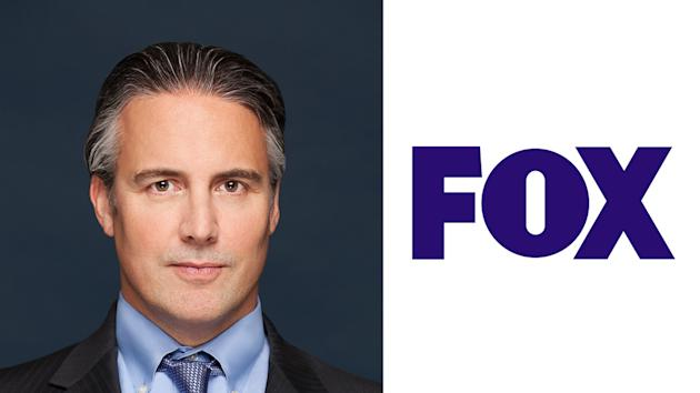 Fox Promotes Research Chief Will Somers to EVP