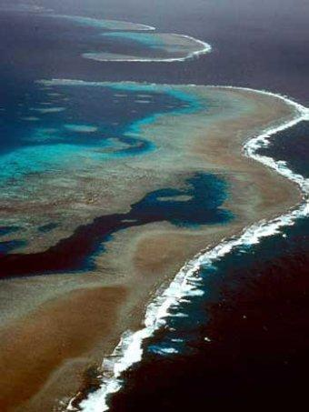 UNESCO given Barrier Reef protection report