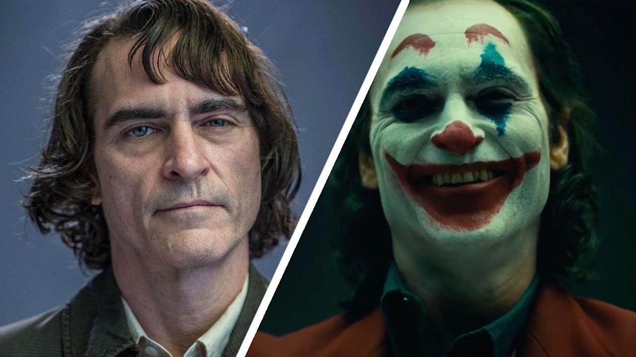 <p>Triple Oscar-nominee Joaquin Phoenix is entering the comic book world for the first time playing the DC villain. This film is set in an alternate movie timeline to the one occupied by Jared Leto's Joker, and directed by <i>The Hangover's</i> Todd Phillips (Instagram) </p>