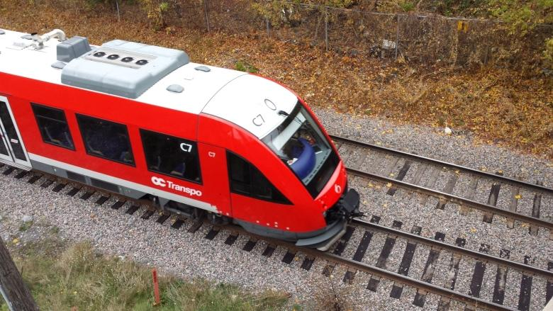 Next stage of Ottawa light rail to dip farther south