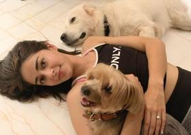 Not just us, but animals too: Ananya Panday urges fans to celebrate cracker-free Diwali