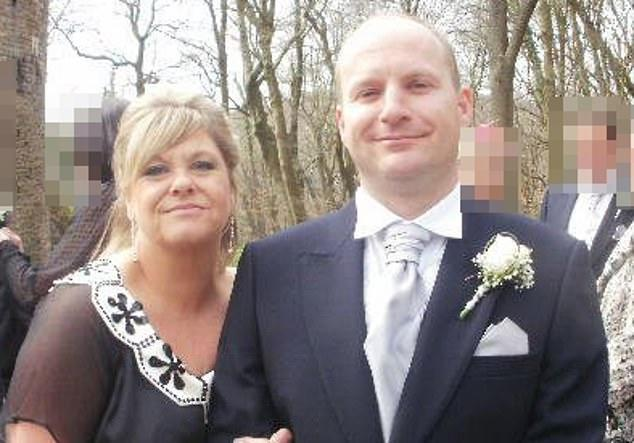 Stephen Gibbs, 45, will stand trial accused of the attempted murder of partner Emma Brown, 49. Source:  Wales News Service/Australscope