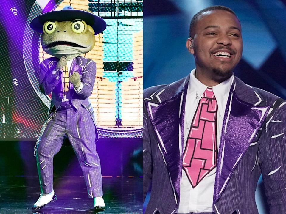 bow wow masked singer