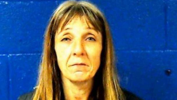 PHOTO: Kimberly Hancock is seen in this image released by the Nash County Sheriff's Office. (Nash County Sheriff's Office)