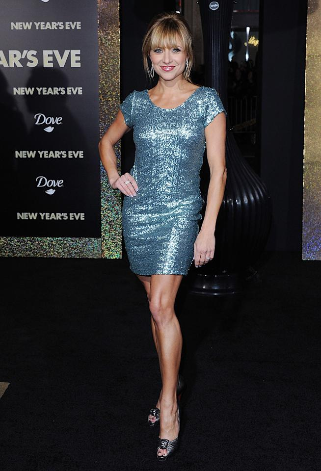 "<a href=""http://movies.yahoo.com/movie/contributor/1800413794"">Christine Lakin</a> at the Los Angeles premiere of <a href=""http://movies.yahoo.com/movie/1810219047/info"">New Year's Eve</a> on December 5, 2011."