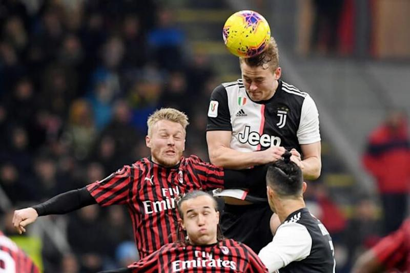Serie A 2019-20 AC Milan vs Juventus LIVE Streaming: When and Where to Watch Online, TV Telecast, Team News
