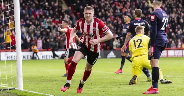 Foot - ANG - Premier League : Sheffield s'impose contre Bournemouth et revient à deux points de Chelsea