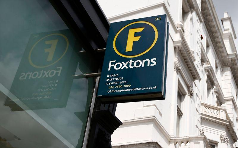 Foxtons pipeline stronger than last year, well-prepared for Brexit challenges