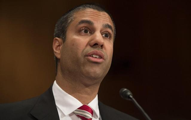 FCC Chairman Ajit Pai announces $200 million plan to support telehealthcare in the US.