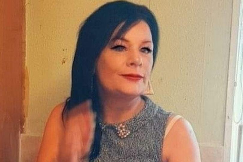 Tributes have been paid to Julie Ainsley, 48, who was found dead in Moston, Manchester. (Reach)