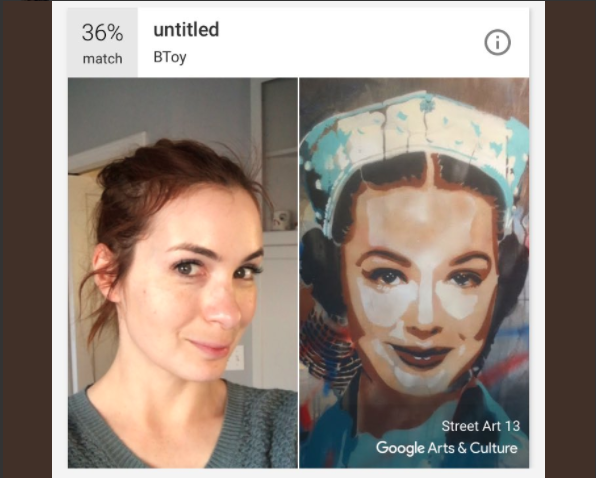 <p>If you've been on social media the past few days, you've probably seen your friends posting their historical art twin alongside their…</p>