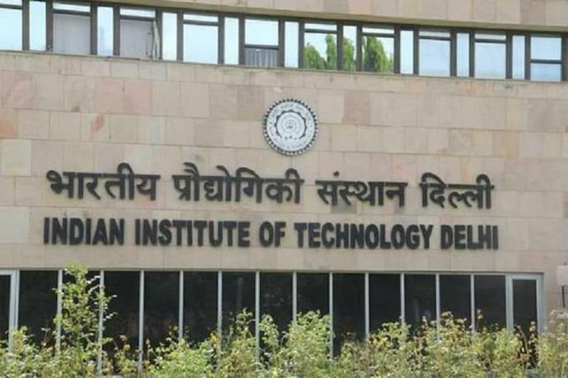 'Surgical Strike Needed': IIT-Delhi Director Puts out 9-Point Post on Facebook to Defend MTech Fee Hike