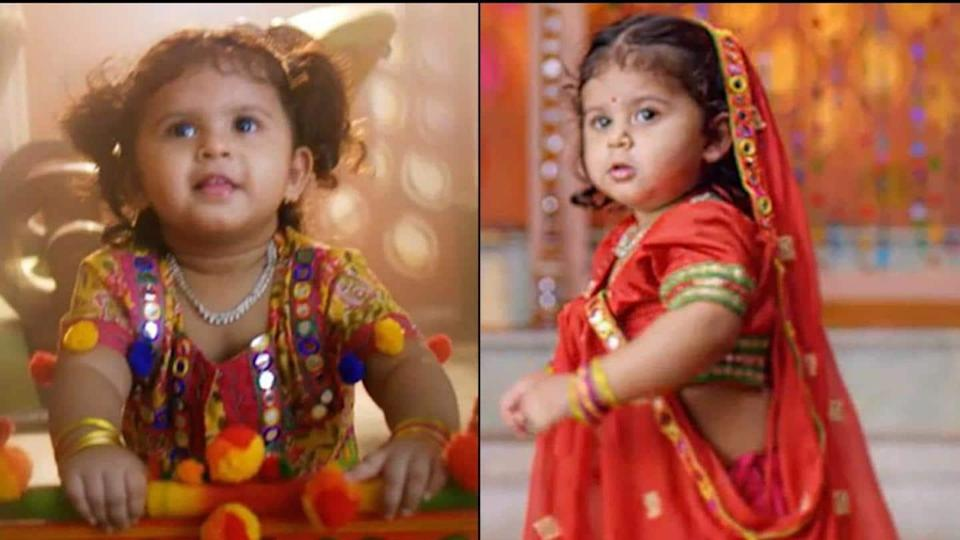 Meet the new, cute Anandi in