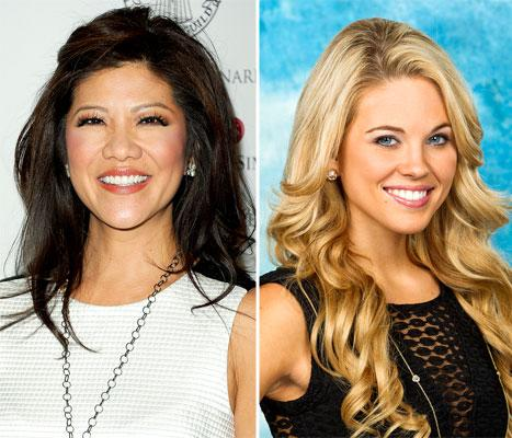 Big Brother Aaryn Gries: Julie Chen Confronts Evicted Houseguest's Racist Remarks