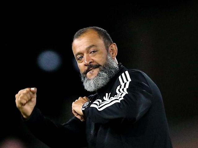 Nuno wants reinforcements to the Wolves squad: PA