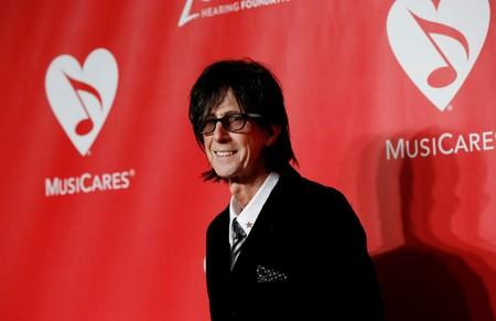 Cars front man Ric Ocasek died while recovering from surgery: family