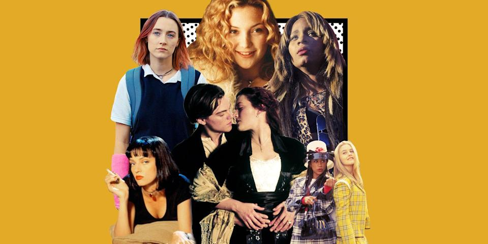 """<p>The popcorn's been popped, the sweatpants are on, and the evening is your oyster. Your next challenge: Figuring out exactly which of the great movies available to you is the one you're going to commit to tonight. No matter what you're looking for—<a href=""""https://www.marieclaire.com/culture/g30344959/best-romantic-movies-2020/"""" rel=""""nofollow noopener"""" target=""""_blank"""" data-ylk=""""slk:romance"""" class=""""link rapid-noclick-resp"""">romance</a>, <a href=""""https://www.marieclaire.com/culture/a30326586/best-drama-movies-2020/"""" rel=""""nofollow noopener"""" target=""""_blank"""" data-ylk=""""slk:drama"""" class=""""link rapid-noclick-resp"""">drama</a>, <a href=""""https://www.marieclaire.com/culture/a30315645/best-comedy-movies-2020/"""" rel=""""nofollow noopener"""" target=""""_blank"""" data-ylk=""""slk:comedy"""" class=""""link rapid-noclick-resp"""">comedy</a>—there are plenty of classics that, if you haven't seen them yet, now's the perfect time. After all, if the past couple of months cooped up in our homes has taught us anything, it's that there's nothing better than a movie to take us to a place that's far, far away from our current one. These are modern classics, the best of the best, the movies that millions of people are probably jealous that you're getting to see for the first time. There are a few that might be outside your comfort zone, and a couple that'll introduce you to cultures and environments you know nothing about. This list may be long, but FOMO is eternal. Now's the perfect time to catch up on the films that your friends can't <em>believe</em> you haven't seen yet. Here are the 100 essential films absolutely everyone should see (and if you've seen them, ones to watch again and again).</p>"""