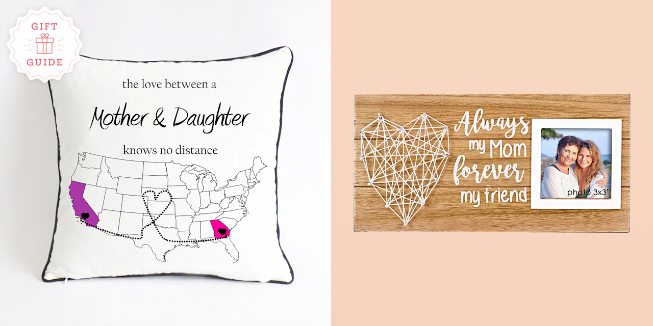 """<p>There's nothing quite like the bond between a mother and daughter. Whether or not your relationship is on Lorelai and Rory's level, there are so many thoughtful ways to shower your favorite lady with gifts that only a daughter can give. Take a look at these <a href=""""https://www.goodhousekeeping.com/holidays/mothers-day/g511/mothers-day-gifts/"""" target=""""_blank"""">Mother's Day gifts</a> from daughters to get sentimental ideas that'll wow your mom this year. With picks spanning from trendy fashion pieces to buzzed-about gadgets, you're bound to find the perfect present that your hard-to-shop-for mom will love. But if she's the type that begs you to put your money elsewhere, we've included several budget-friendly gifts (some under $10!) and personalized picks that she won't be able to turn down. Really, you can't go wrong: With rave reviews and top ratings, all of these gifts are just as amazing, heartfelt, and unique as your mom. </p><p>If you really want to drive that point home (and ya know, score extra brownie points), pair her gift with <a href=""""https://www.goodhousekeeping.com/holidays/mothers-day/g676/mothers-day-brunch-recipes/"""" target=""""_blank"""">a standout brunch </a>or dinner along with one of these <a href=""""https://www.goodhousekeeping.com/holidays/mothers-day/g4283/mothers-day-activities/"""" target=""""_blank"""">Mother's Day-worthy activities</a> for just you two. </p>"""