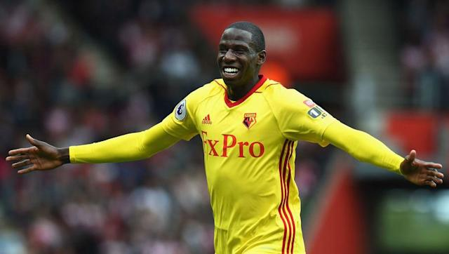 <p>Watford's Abdoulaye Doucoure only started 14 games for the Hornets last season, so it may be somewhat of a surprise to fans that he has started every game so far under new boss Marko Silva.</p> <br><p>However the 24-year-old has repaid his manager's faith through his incredibly work ethic on the pitch, which has put him at second on this list. Not only that but he has helped Watford get off to a good start to the season, after bagging three goals in his first seven games.</p>