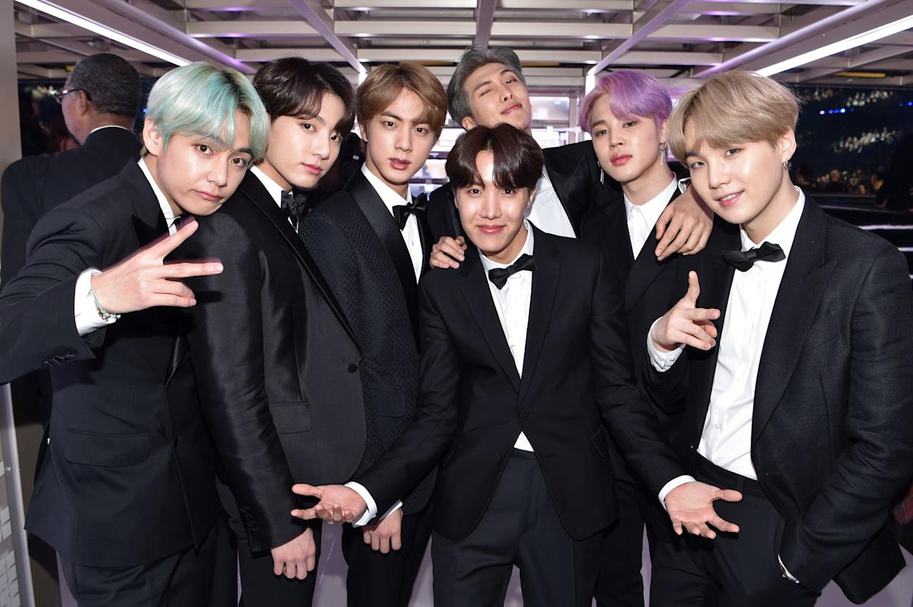 <p>Hello and welcome to everyone who loves BTS...so, literally everyone here, right? If RM, Jin, Suga, J-Hope, Jimin, V, and Jungkook have stolen your heart, first of all, get in line. Second of all, enjoy these little-known facts about your faves.</p>