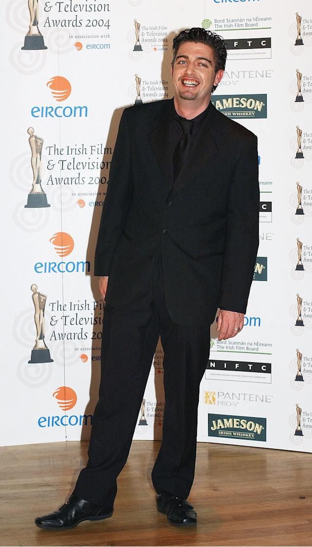 <strong>Karl Shiels (1971-2019)</strong><br>Irish actor&nbsp;Karl Shiels&nbsp;has died suddenly at the age of 47. During his career, Karl appeared in small roles in the TV series&nbsp;Peaky Blinders&nbsp;and film Batman Begins, and was probably best known to Irish fans as Robbie Quinn in the soap Fair City.