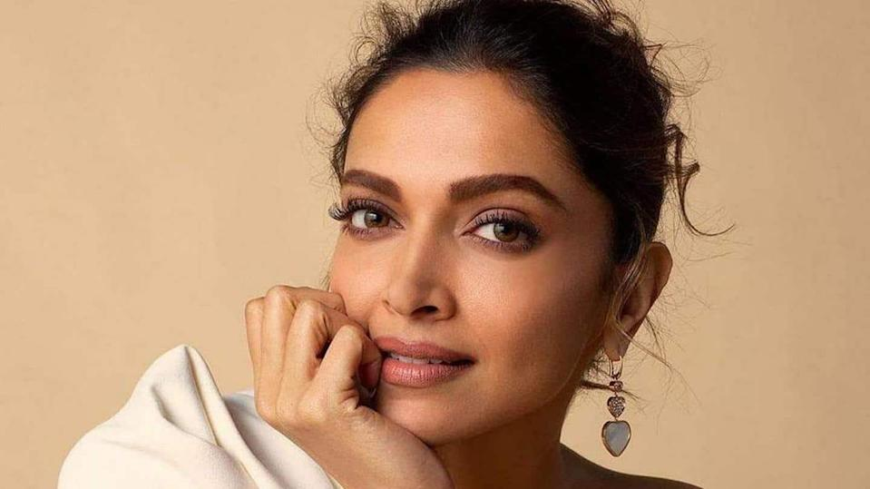 Did Deepika Padukone test positive for COVID-19 as well?