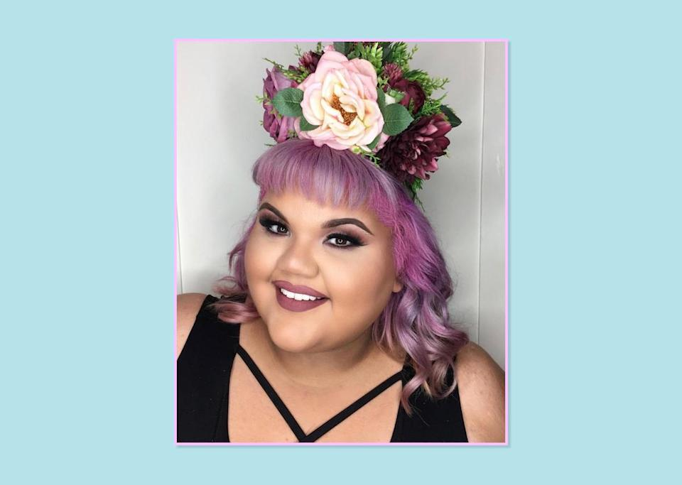 """<p><a rel=""""nofollow noopener"""" href=""""https://www.instagram.com/ashleynelltipton/"""" target=""""_blank"""" data-ylk=""""slk:Ashley Nell Tipton"""" class=""""link rapid-noclick-resp"""">Ashley Nell Tipton</a>, designer and winner of <em>Project Runway</em> Season 14<br><strong>Biggest shopping gripes: </strong>Most brands that are able to design fashionable clothing are merely extending """"regular"""" sizes, not taking into consideration how garments work on a curvy body. So the fit is off, silhouette is off, comfort is lacking, and most of the times it just doesn't work! Plus-size women want the same designs as everyone else, but brands need to do their research on how to fit a curvy frame.<br><strong>Brands that get it right: </strong>For fit, quality, and overall cool factor, I would say my line <a rel=""""nofollow noopener"""" href=""""http://ashleynelltipton.com/shop-portal/"""" target=""""_blank"""" data-ylk=""""slk:Ashley Nell Tipton"""" class=""""link rapid-noclick-resp"""">Ashley Nell Tipton</a> because I put a lot of thought into what the plus-size woman is looking for in terms of design and fit. I also saw a strong need for plus-size jewelry in the space, so I am excited to share that I will have an extended-size jewelry line dropping soon. When I discovered <a rel=""""nofollow noopener"""" href=""""http://www.asos.com"""" target=""""_blank"""" data-ylk=""""slk:ASOS"""" class=""""link rapid-noclick-resp"""">ASOS</a> I flipped; they offer such cool designs in a large size range, making it more accessible. Lastly, I think <a rel=""""nofollow noopener"""" href=""""http://www.torrid.com"""" target=""""_blank"""" data-ylk=""""slk:Torrid"""" class=""""link rapid-noclick-resp"""">Torrid</a> is doing a great job of always having an assortment of design styles and is constantly trying to offer a well-fit look that you can actually try on in a store.<br>(Photo: Ashley Nell Tipton) </p>"""