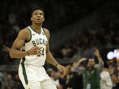 Tokyo Olympics 2020: Giannis Antetokounmpo's Greece drawn in same group as Canada in draw for qualifying tourneys